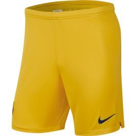 Šortky Nike Stadium FC Barcelona venkovní 19/20