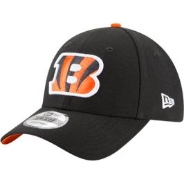 Kšiltovka New Era 9Forty The League NFL Cincinnati Bengals OTC