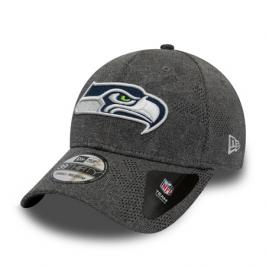 Kšiltovka New Era 39Thirty Engineered Plus Seattle Seahawks