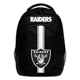 Batoh Forever Collectibles Action Backpack NFL Oakland Raiders