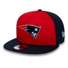 Dětská kšiltovka New Era 9Fifty Charakter Front NFL New England Patriots
