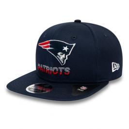 Kšiltovka New Era 9Fifty Tech Team NFL New England Patriots
