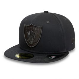 Kšiltovka New Era 59Fifty Team Tonal NFL Oakland Raiders