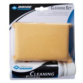 Čistící set Donic Cleaning Set