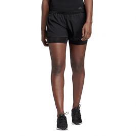 Dámské šortky adidas M10 černé