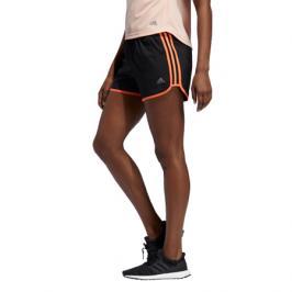Dámské šortky adidas M20 černo-oranžové