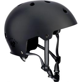 Inline helma K2 Varsity Pro Black