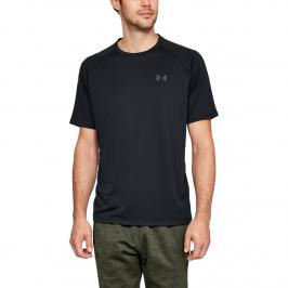 Pánské tričko Under Armour Tech 2.0 SS Tee Black