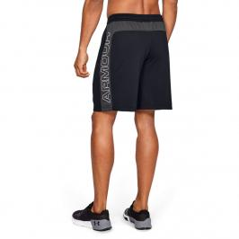 Pánské šortky Under Armour MK1 Short Wordmark černé