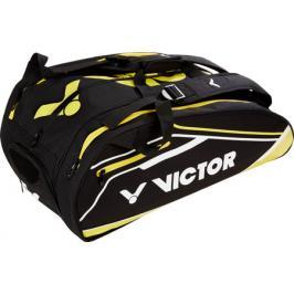 Taška na rakety Victor Multithermo 9039 Yellow