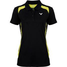 Dámské funkční tričko Victor Polo Female 6969
