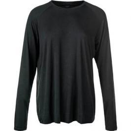 Dámské tričko Endurance Athlecia Hailey LS Tee černé