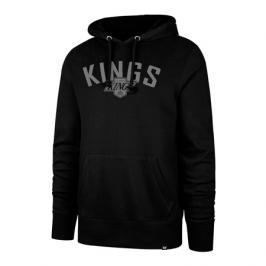 Pánská mikina s kapucí 47 Brand Outrush NHL Los Angeles Kings