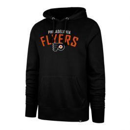 Pánská mikina s kapucí 47 Brand Outrush NHL  Philadelphia Flyers