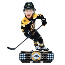 Figurka Bobble NHL David Pastrňák 88