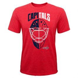 Dětské tričko Outerstuff Mask NHL Washington Capitals