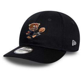 Dětská kšiltovka New Era 9Forty Infant Mascot NFL Chicago Bears