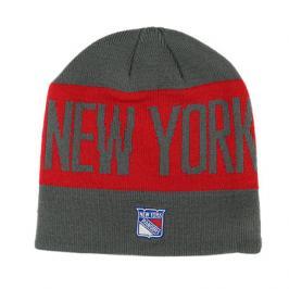 Zimní čepice adidas Beanie NHL New York Rangers