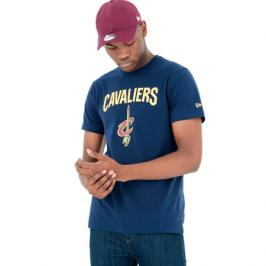 Pánské tričko New Era NBA Cleveland Cavaliers