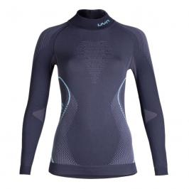 Dámské tričko UYN Evolutyon UW Shirt LS Turtleneck