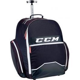 Taška na kolečkách CCM 390 Backpack Black
