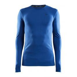 Pánské tričko Craft Fuseknit Comfort LS modré
