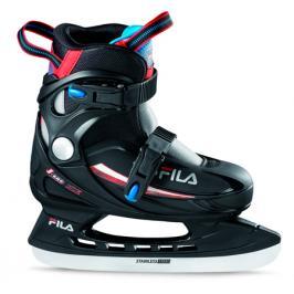 Brusle Fila J-One Ice HR Black/Red/Blue