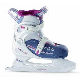 Brusle Fila J-One Girl  Ice HR White/Light Blue