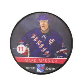 Puk Inglasco NHL Mark Messier 11