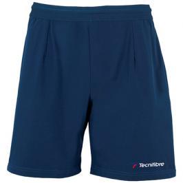 Pánské šortky Tecnifibre Stretch Blue