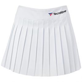 Dámská sukně Tecnifibre Skort White