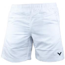 Pánské šortky Victor Short LongFighter White