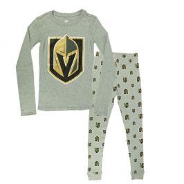 Dětské pyžamo Outerstuff NHL Vegas Golden Knights
