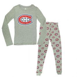 Dětské pyžamo Outerstuff NHL Montreal Canadiens