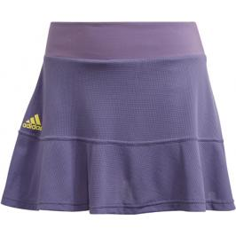 Dámská sukně adidas Match Skirt Heat.RDY Purple