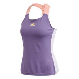 Dámské tílko adidas Y-Tank Heat.RDY Purple