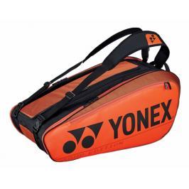 Taška na rakety Yonex 92029 Copper Orange
