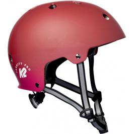 Inline helma K2 Varsity Pro Red