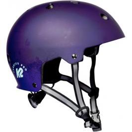 Inline helma K2 Varsity Pro Purple