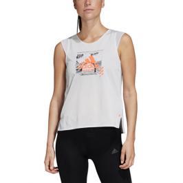 Dámské tričko adidas Decode Tank