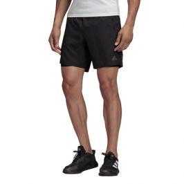 Pánské šortky adidas Saturday Two-In-One Ultra černé