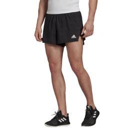 Pánské šortky adidas Speed Split černé