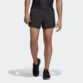 Pánské šortky adidas Runner Split černé