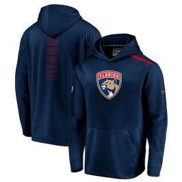 Pánská mikina s kapucí Fanatics Rinkside Synthetic Pullover Hoodie NHL Florida Panthers