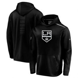 Pánská mikina s kapucí Fanatics Rinkside Synthetic Pullover Hoodie NHL Los Angeles Kings