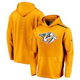 Pánská mikina s kapucí Fanatics Rinkside Synthetic Pullover Hoodie NHL Nashville Predators