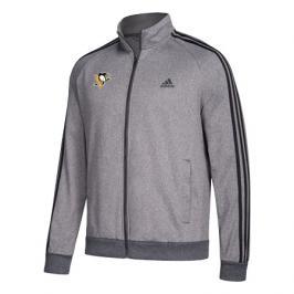 Pánská sportovní bunda adidas Track Jacket NHL Pittsburgh Penguins