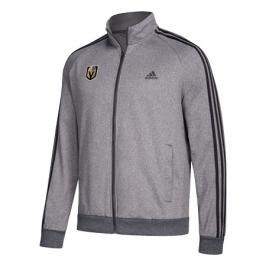 Pánská sportovní bunda adidas Track Jacket NHL Vegas Golden Knights