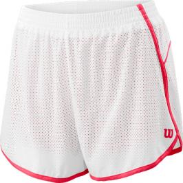 Dámské šortky Wilson Competition Woven 3.5 White