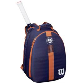 Wilson Roland Garros Youth Backpack Navy 2020